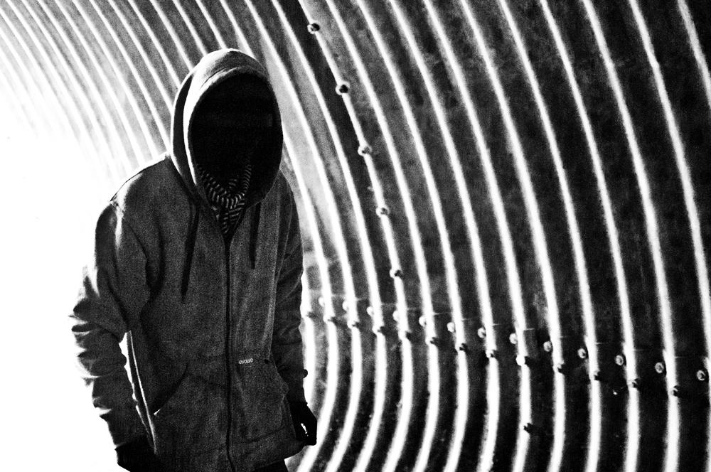 Tunnel Walker