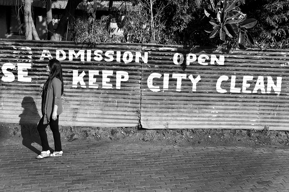 Keep City Clean