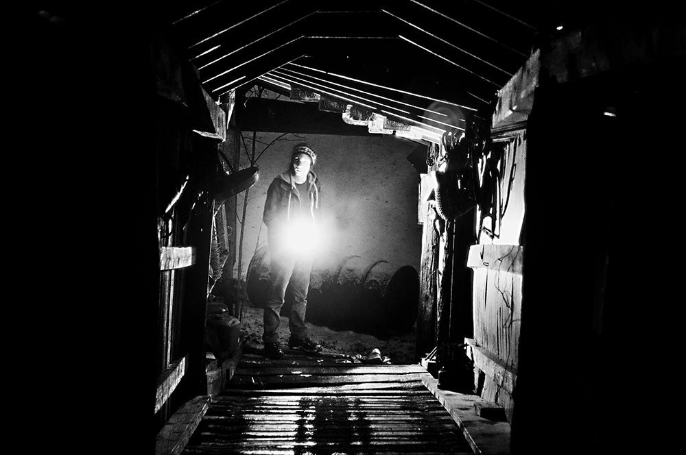 Chris in tunnel copy