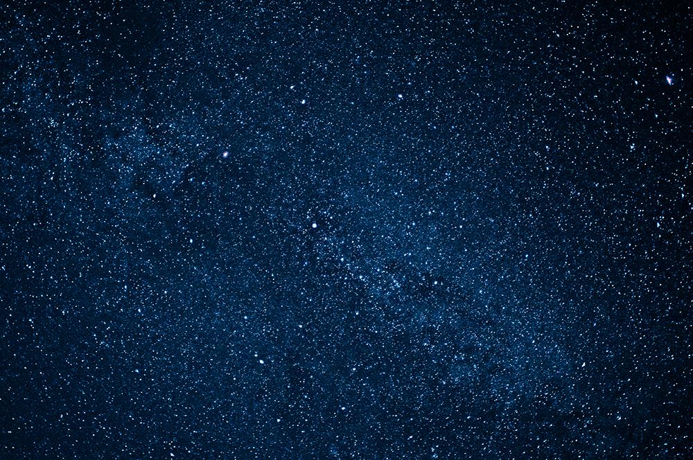 Milky Sky